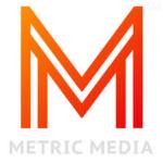 Group logo of Metric Media