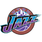 Group logo of Utah Jazz