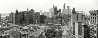 heart of new york 1908